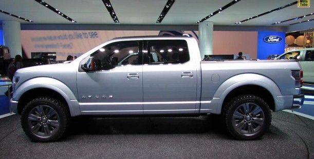 Luxetips Automobiles! New Ford-150 A Marriage of Comfort, Capability, and Convenience