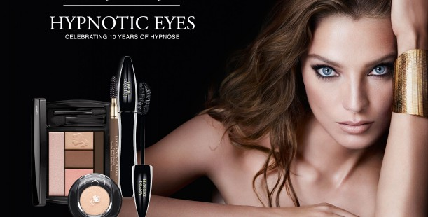 Luxetips Beauty! Lancôme's New Hypnotic Eyes Collection