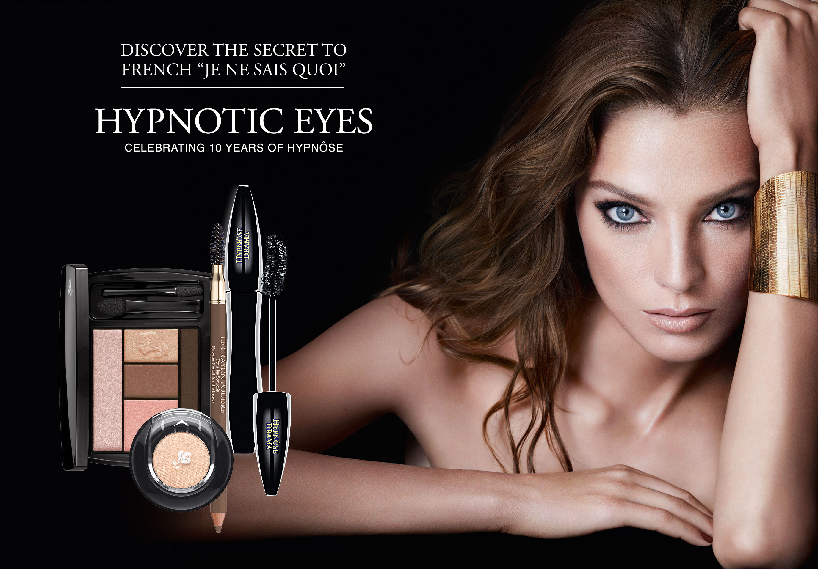hypnotic eyes luxetips every woman deserves to live the luxe life