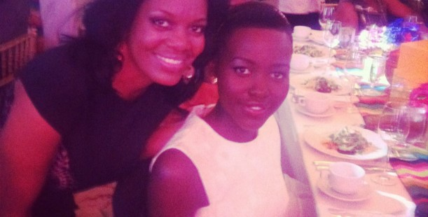 Luxetips Events! Re-cap of Lincoln/Essence Black Women in Hollywood Event With Oscar Winner Lupita Nyong'o and More!