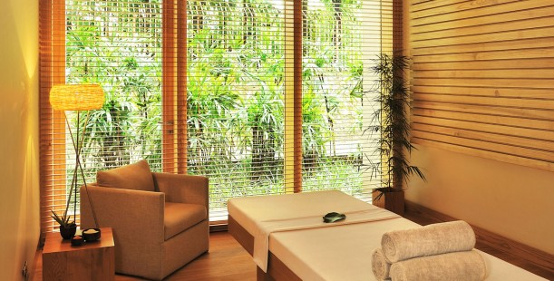 Luxetips Travel! Espa Spas: Luxe and Natural