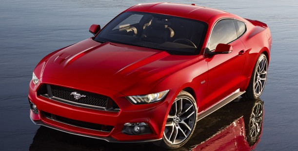 Luxetips Automobiles! Ford Giving Away A 2015 Ford Mustang At BET Awards – #MustangAndMe Contest