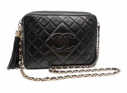 Luxetips Style! Chanel Vintage Bag