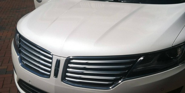 Luxetips Events! Lincoln Motor Company Engages Your Senses With The Luxe Lincoln MKC