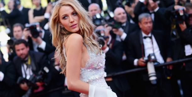 Luxetips Style! Blake Lively Slays at Cannes Film Festival in Gucci Premiere and Chanel Illusion