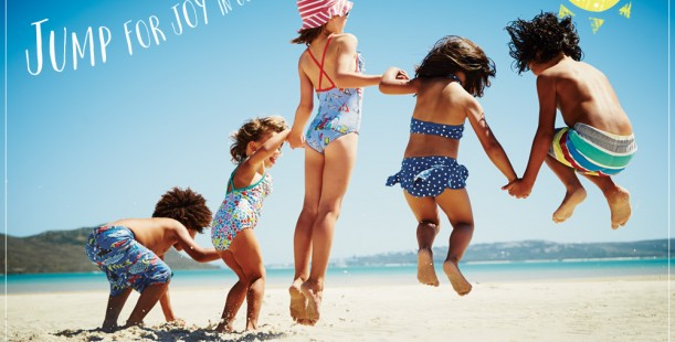Luxetips Kids! Beach Essentials From Mini Boden