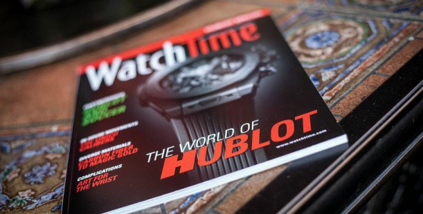 Luxetips Events! The Hublot Watches Patio Series At Davio's Phipps Plaza