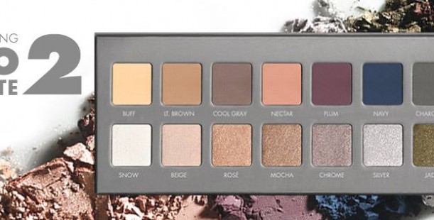 Luxetips Beauty! New LORAC PRO Palette 2 Available Now At Ulta