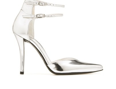 Luxetips Style! Stuart Weitzman Privacy Pump: Summer Luxe