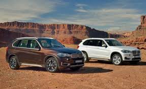 Luxetips Automobiles! 2014 BMW X5: Sporty Luxe