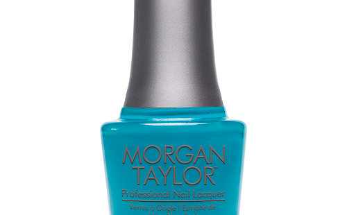 Luxetips Beauty! Loxa Beauty: Featuring Morgan Taylor Nail Polish