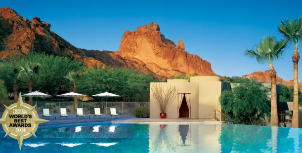 Luxetips Travel! Sanctuary Camelback Mountain Resort and Spa: Sweetheart Contest