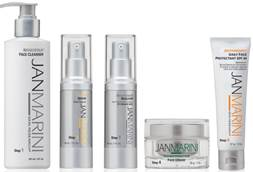 Luxetips Beauty! Celebrate 20 Years of Jan Marini Skincare and Win a Year of Products!
