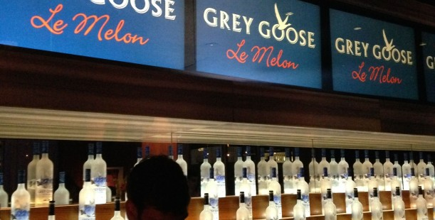 Luxetips Events! Atlanta VIP Celebrate With Grey Goose Le Melon at W Hotel Buckhead
