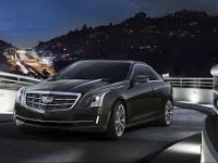 21aba279fb4ee Luxetips Automobiles! New 2015 Cadillac ATS Coupe