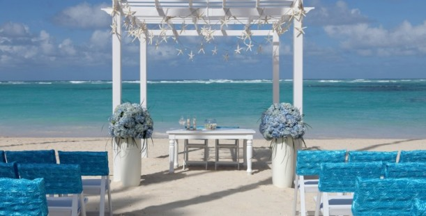 "Luxetips Travel! Palladium Hotels & Resorts ""Waves of Love"" Wedding Packages: Stunning!"