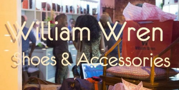 Luxetips Events! Grand Opening of William Wren in Virginia Highlands
