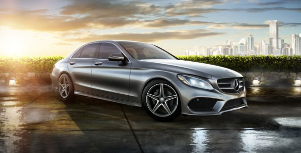 Luxetips Style! The New 2015 Mercedes-Benz C-Class: Luxury & Innovation