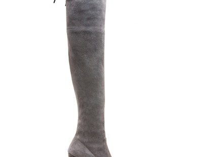 Luxetips Style! Fall is Here!: Stuart Weitzman-The Highland Boot