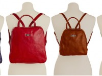 Luxetips Style! LUXAC, The Ultimate Luxe Rucksack
