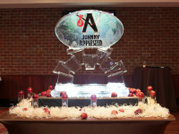 Luxetips Events! Anheuser-Busch Introduces Their New Brand: Johnny Appleseed Hard Cider
