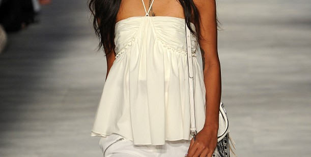 Luxetips Beauty!  Kérastase Hair at Rebecca Minkoff and Suno Shows: Mercedes-Benz NY Fashion Week