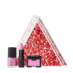 Luxetips Beauty! 2014 NARS Holiday Sets: Ultra Feminine