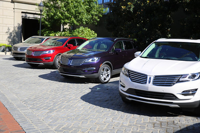 Luxetips Automobiles! Lincoln MKC Boutique Tour Comes to Atlanta