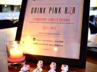 Luxetips Events! The Global Party at STK Atlanta Kicks Off Breast Cancer Awareness Month