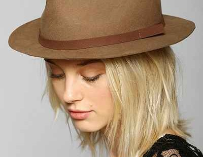 Luxetips Style! Fedora Obsession