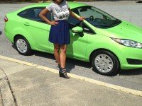 Luxetips Automobiles! New Ford Fiesta 1.0 Liter EcoBoost: Small But Mighty!
