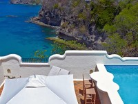 Luxetips Travel! Saint Lucia's Cap Maison Best Hotels in the World in the Travel + Leisure 2014
