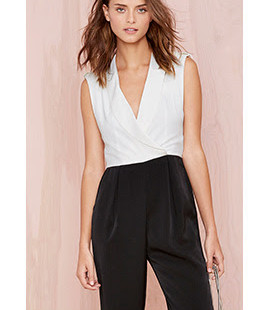 Luxetips Style! Nasty Gal 70% Off Black and White Sale