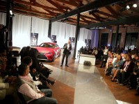 Luxetips Events! Lexus Beyond The Cut: Featuring The Lexus 2015 RC F  And Designs By Waraire Boswell