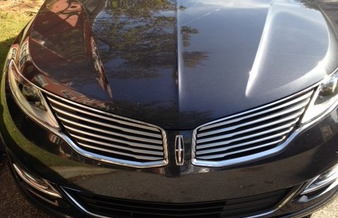Luxetips Automobiles! #Roadtripping to Homecoming With The 2015 Lincoln MKZ