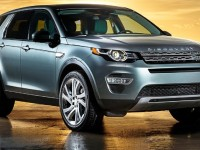 Luxetips Automobiles! Land Rover Discovery Sports USA Debut At L.A. Autoshow