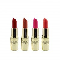 Luxetips! 12 Days of Luxetips Before Christmas: Gerard Cosmetics Lipstick Giveaway