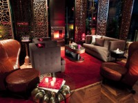 Luxetips Travel! Kimpton's Eventi and Ink48 Hotels: Fifty Shades of Grey Package