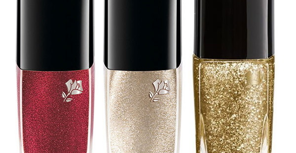 Luxetips Beauty! Lancome Vernis In Love Nail Polish: Illuminations