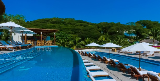 Luxetips Travel! Celebrate Valentine's Day in Rivera Nayarit: So Luxe!