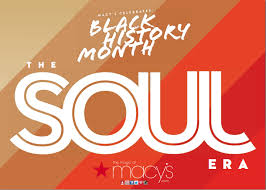 "Luxetips Style! Meet Celebrity Stylist June Ambrose and Johnetta Boone at Macy's Black History Month ""The Soul Era"" Event"