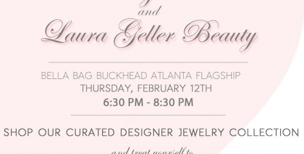Luxetips Events! Bella Bag Valentine's Day Shopping Event
