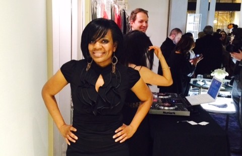 Luxetips Events! La Perla Buckhead Atlanta Grand Opening