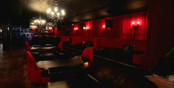 Luxetips Events! Grand Opening of Red Martini Lounge: Buckhead