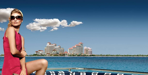 Luxetips Travel! Enjoy The First Night Free at Baha Mar Resort, Bahamas