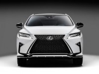 Luxetips Automobiles! Lexus Reveals 2016 Lexus RX At NYIAS