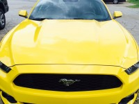 Luxetips Automobiles! New 2015 Mustang 2.3L Premium With EcoBoost: A Powerful Hottie Magnet