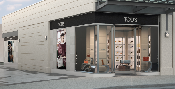 Luxetips Style! Tod's Luxury Italian Boutique Now Open in Atlanta
