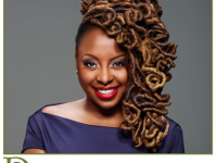 Luxetips Beauty! Design Essentials® Natural & Essence.com presents Ledisi Google Chat, May 13
