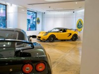 Luxetips Automobiles! Lotus Opens First Virtual Showroom in London